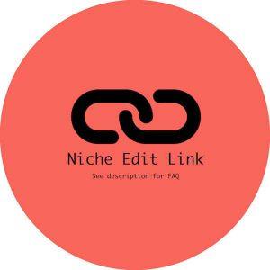 Niche Edit Link