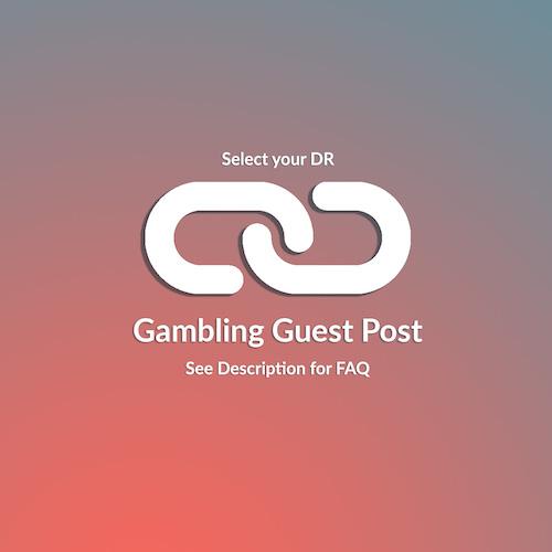 gambling guest post